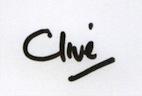Signature Clive